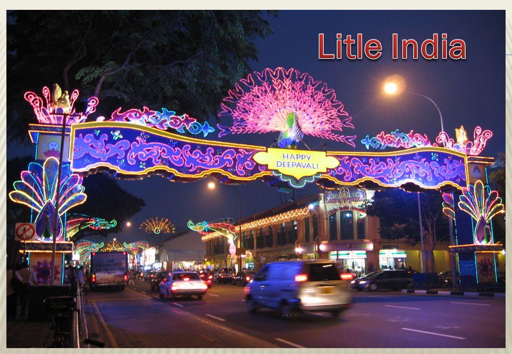 Litle India