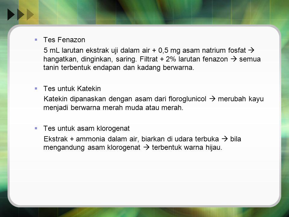 Tes Fenazon
