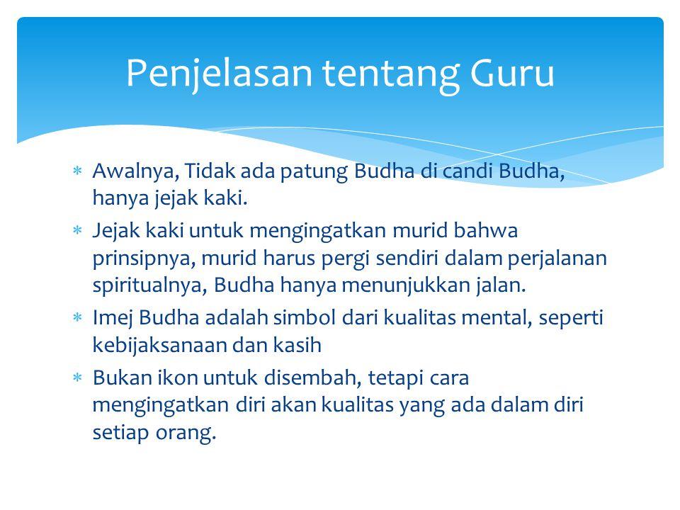 Penjelasan tentang Guru