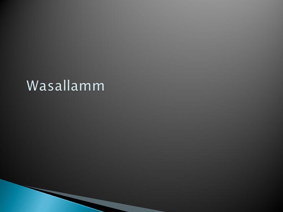 Wasallamm