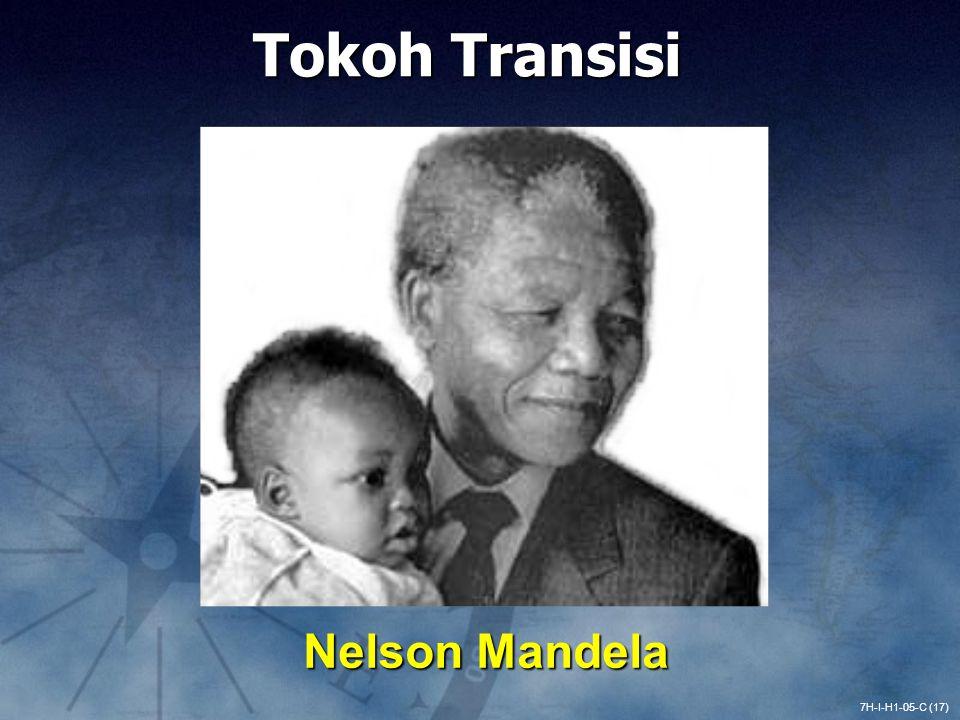 Tokoh Transisi Nelson Mandela 7H-I-H1-05-C (17)