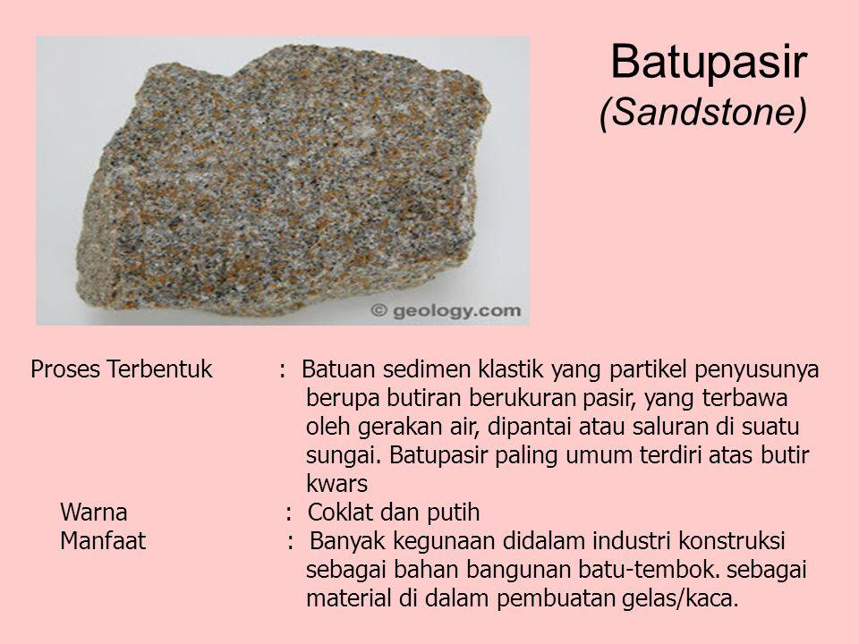 Batupasir (Sandstone)