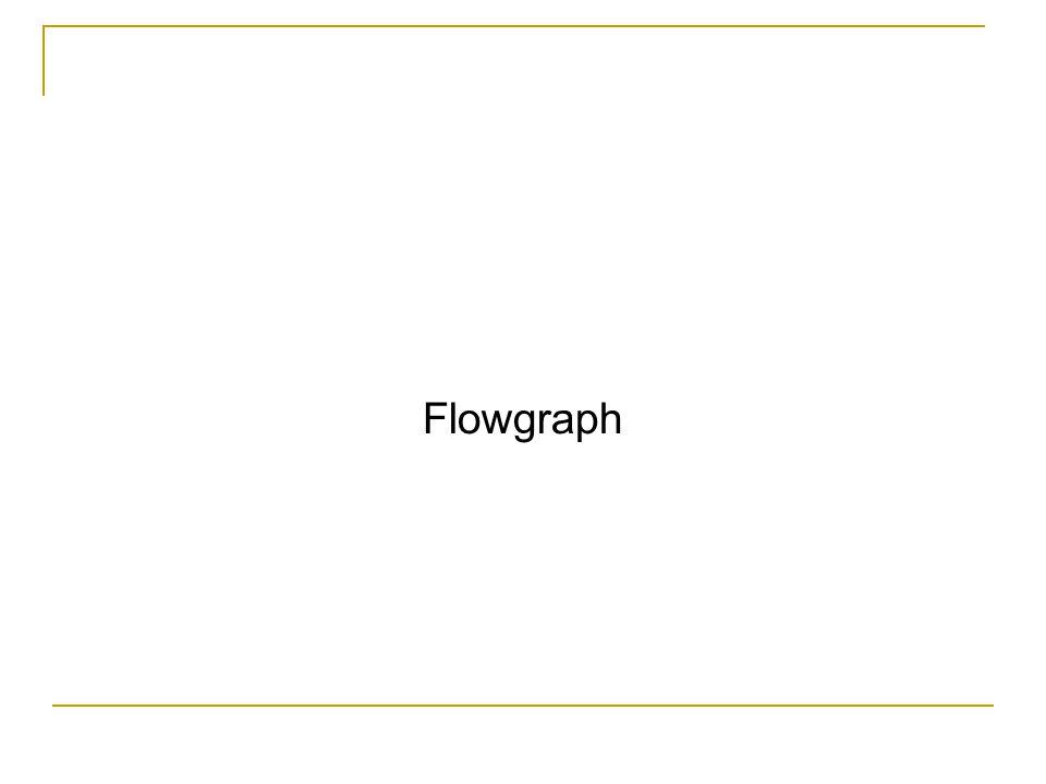 Flowgraph