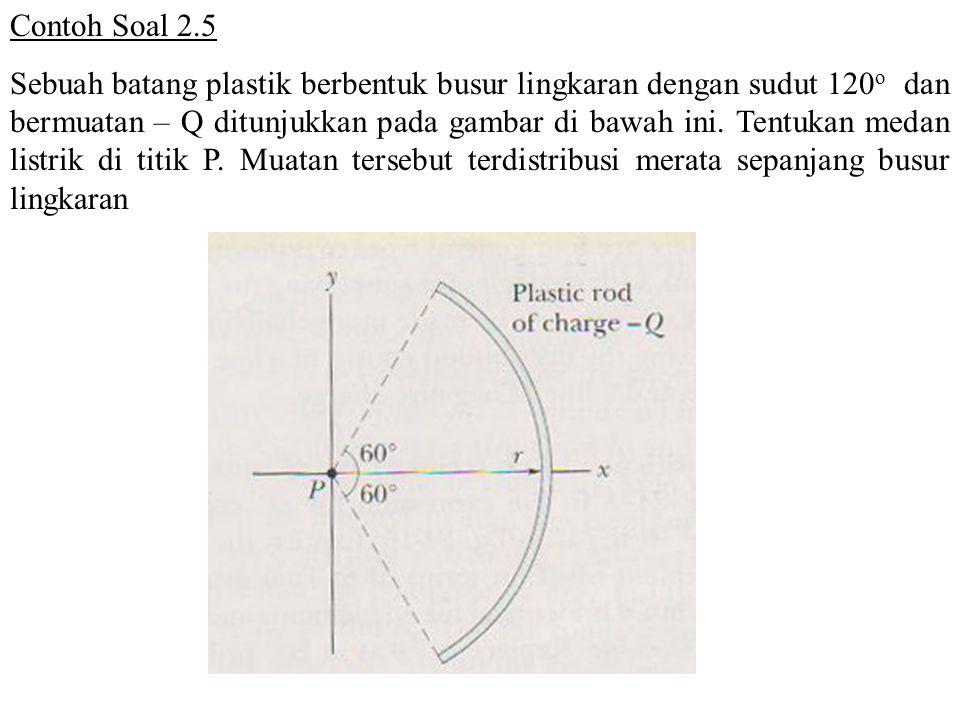 Contoh Soal 2.5