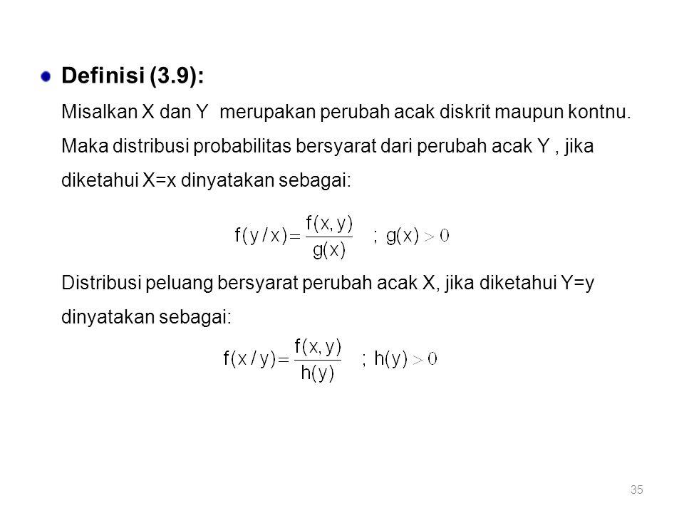 Definisi (3.9):