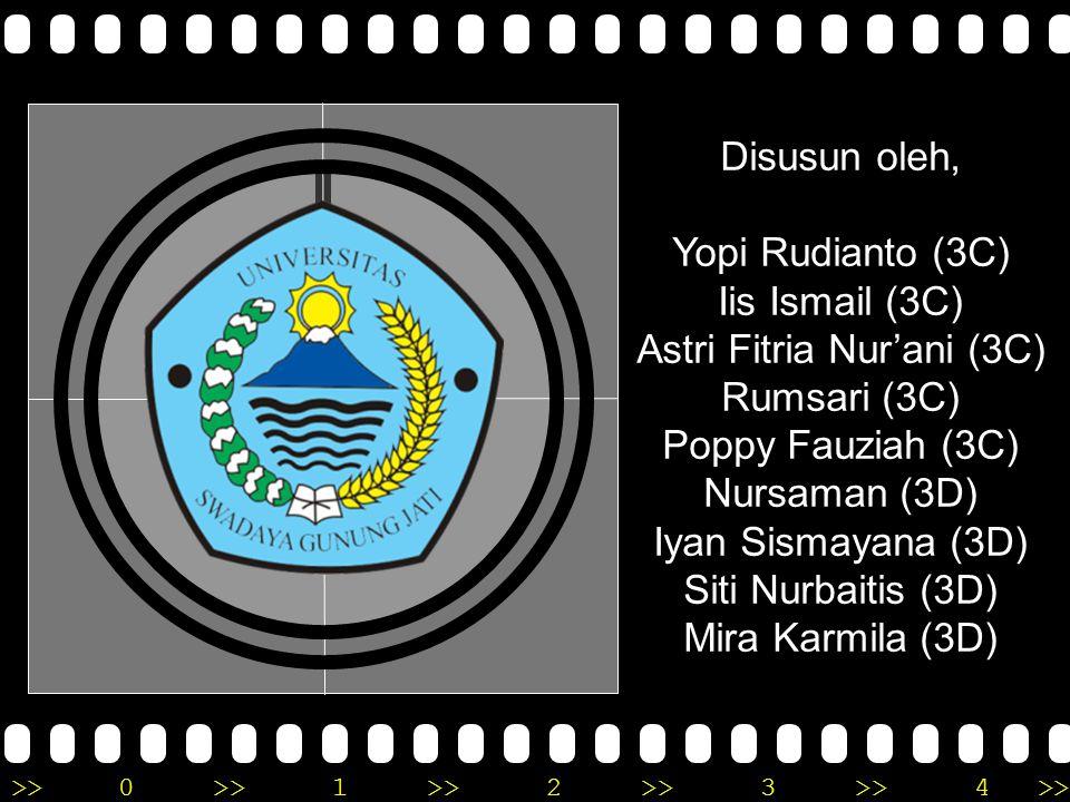Astri Fitria Nur'ani (3C)