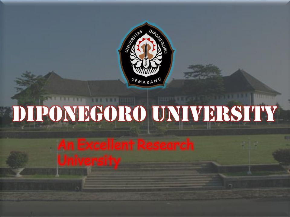 DIPONEGORO UNIVERSITY