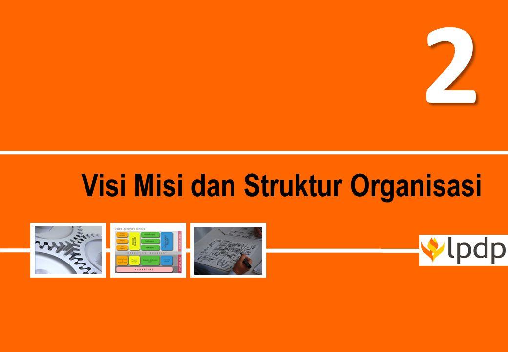 2 Visi Misi dan Struktur Organisasi