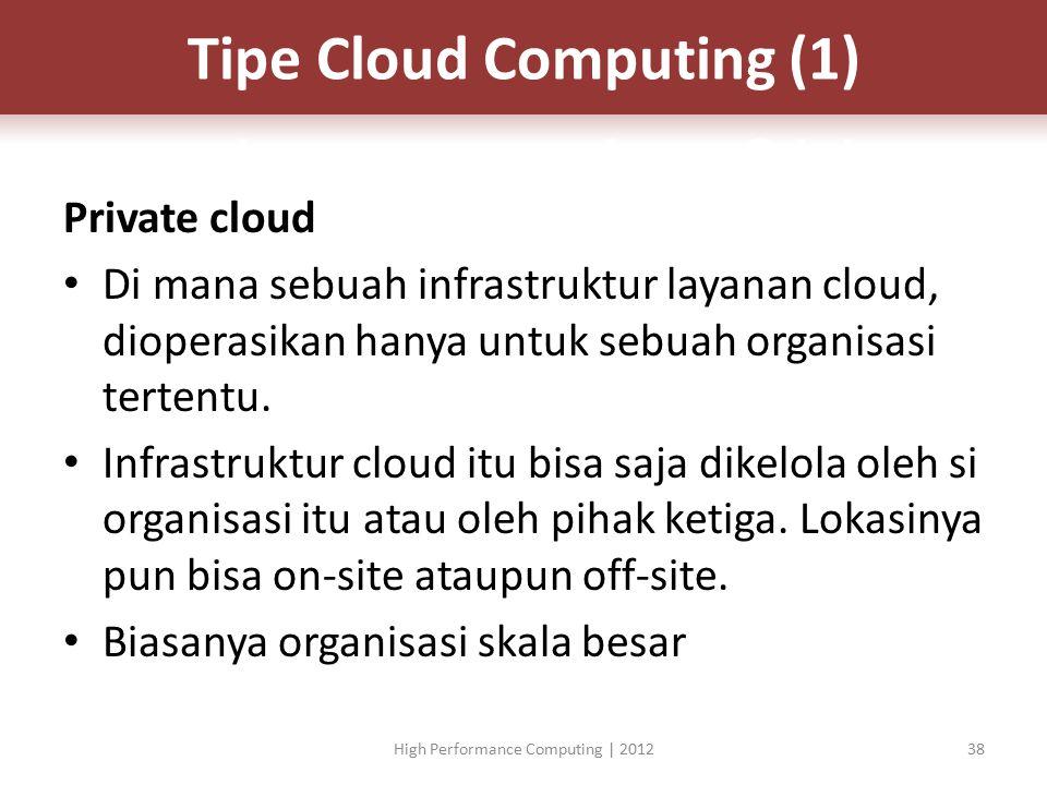 Tipe Cloud Computing (1)