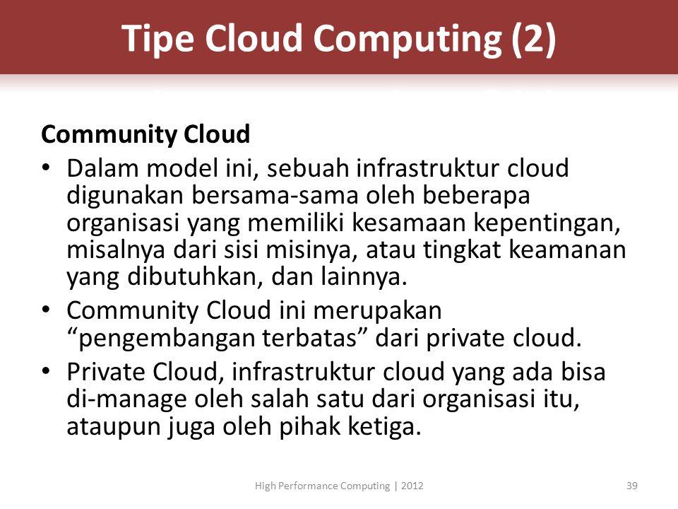 Tipe Cloud Computing (2)