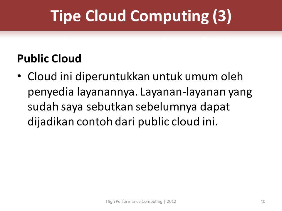 Tipe Cloud Computing (3)