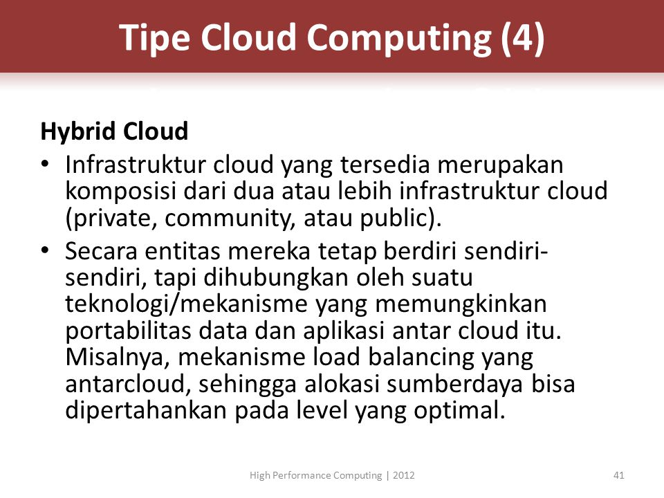 Tipe Cloud Computing (4)