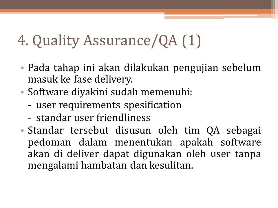 4. Quality Assurance/QA (1)