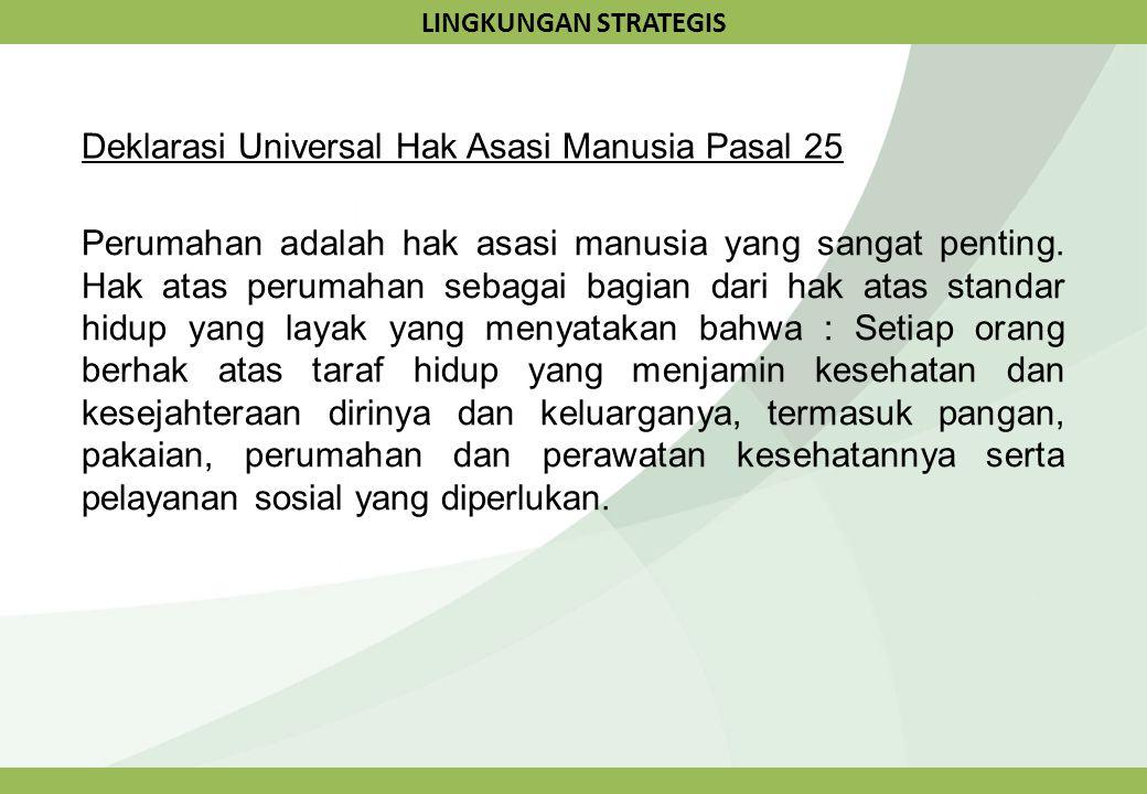 Deklarasi Universal Hak Asasi Manusia Pasal 25