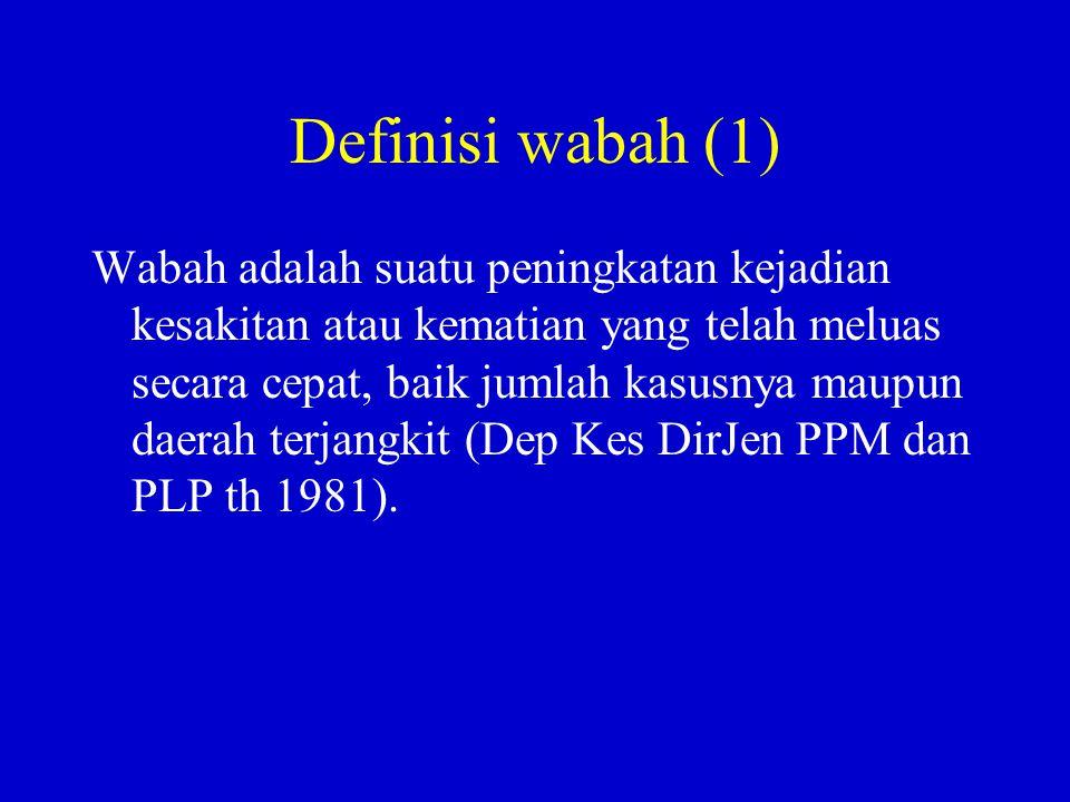 Definisi wabah (1)