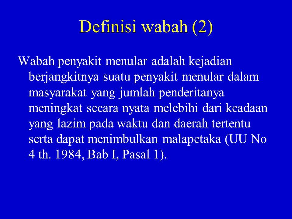 Definisi wabah (2)