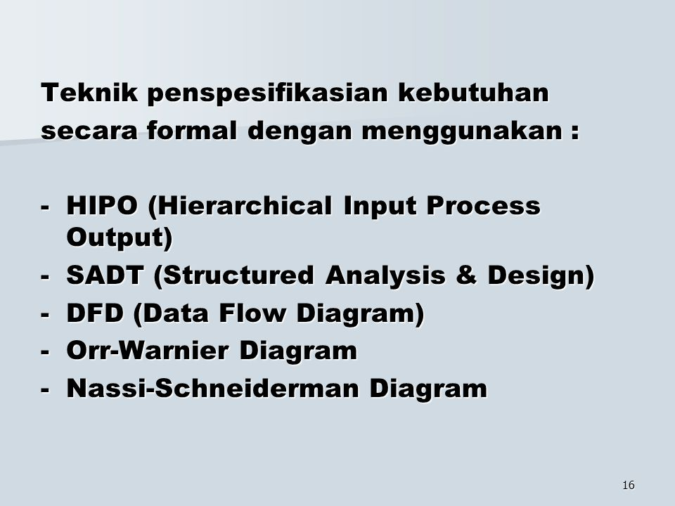 hierarchical input processing output of ups