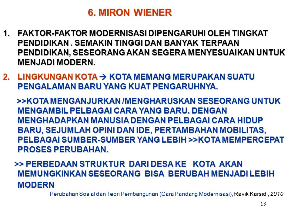 6. MIRON WIENER