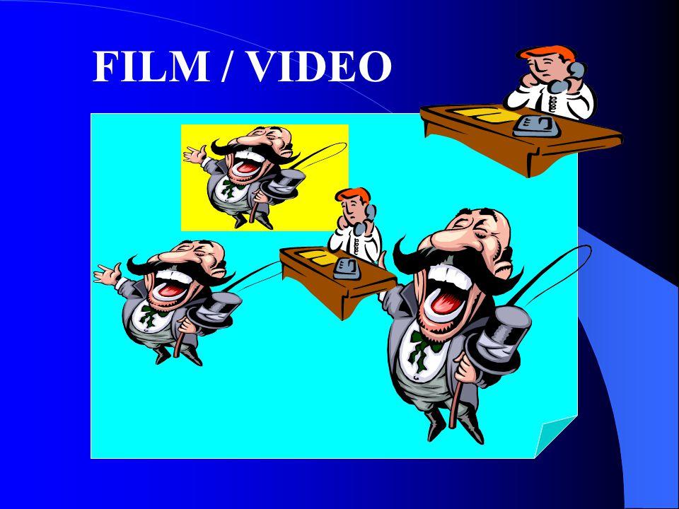 FILM / VIDEO