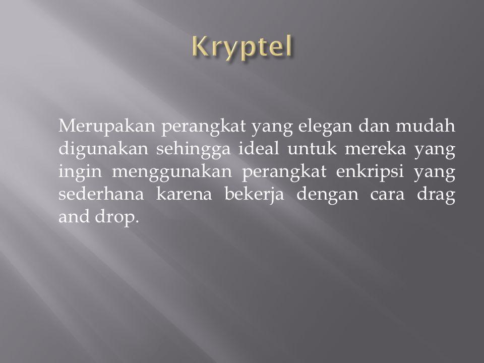 Kryptel
