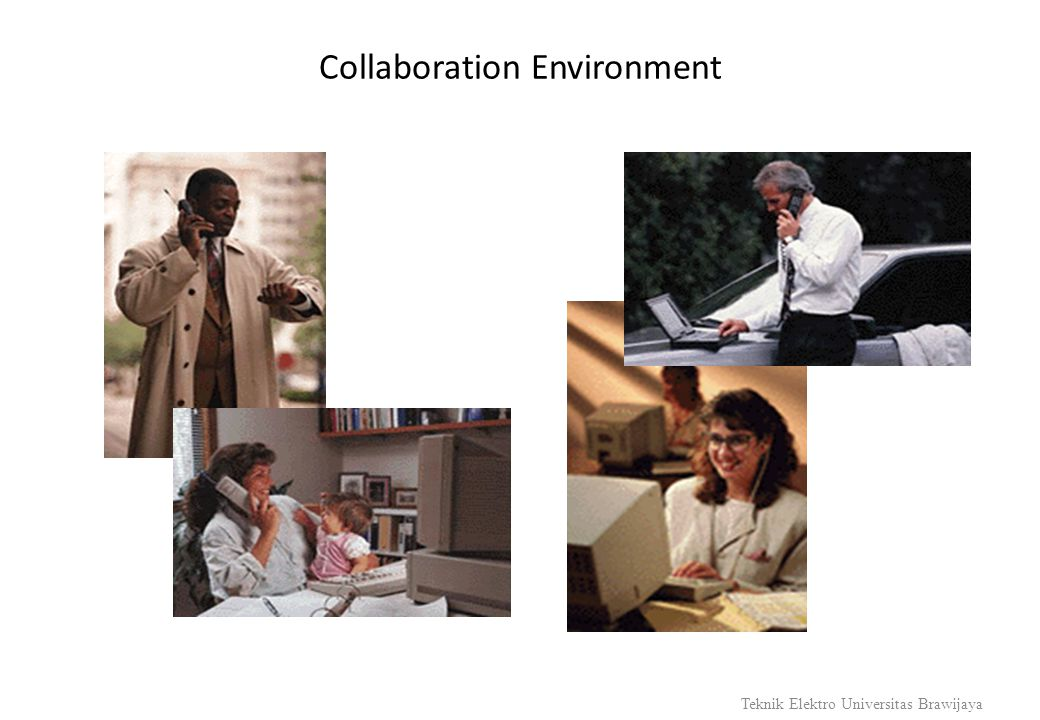 Collaboration Environment