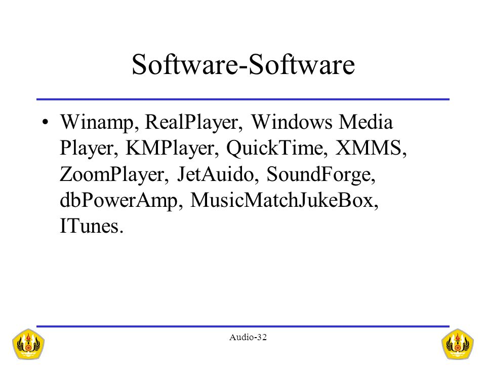 Software-Software