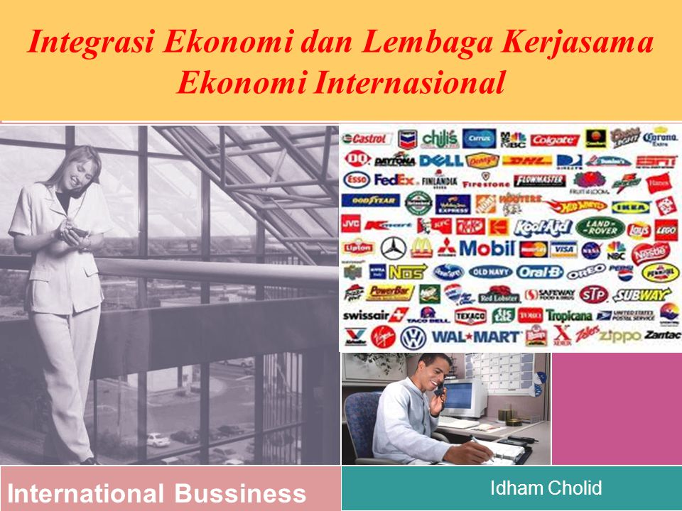 International Bussiness