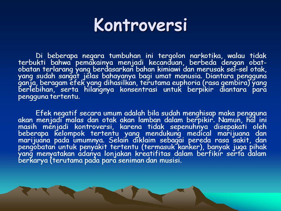 Kontroversi