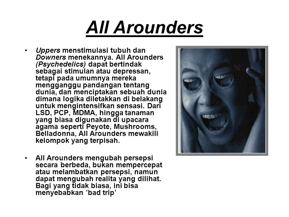 All Arounders