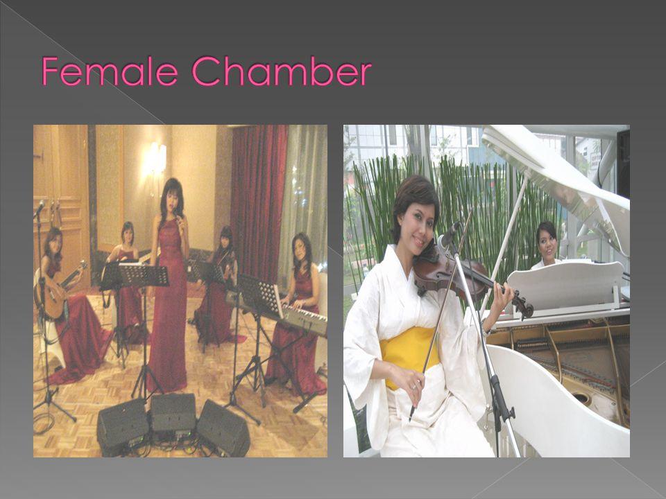 Female Chamber