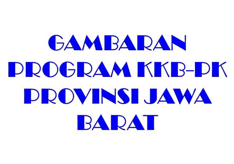 GAMBARAN PROGRAM KKB-PK