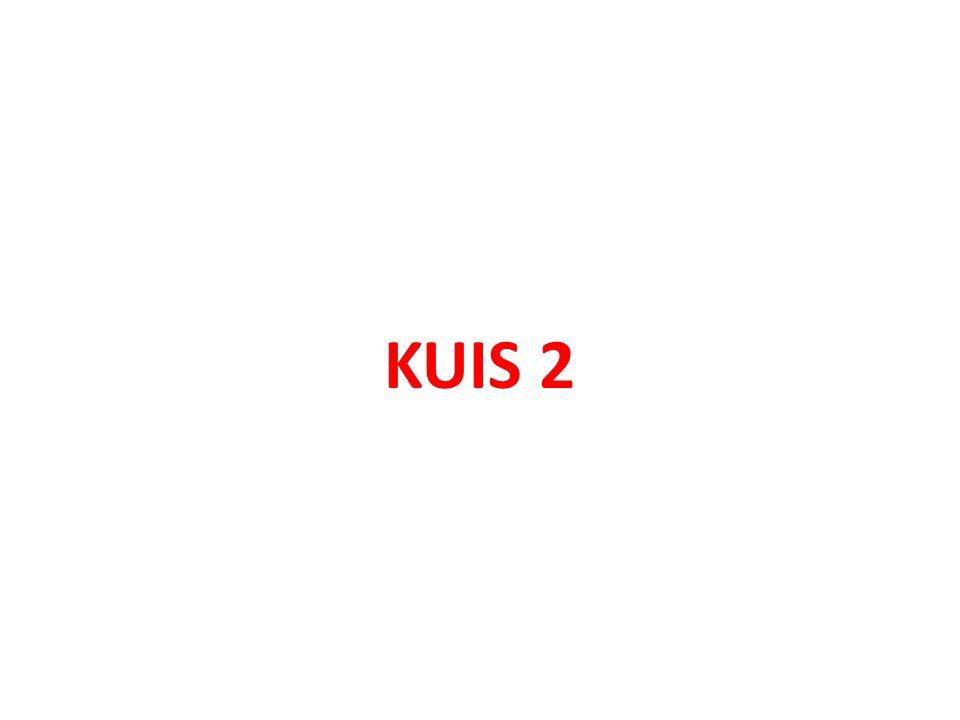 KUIS 2