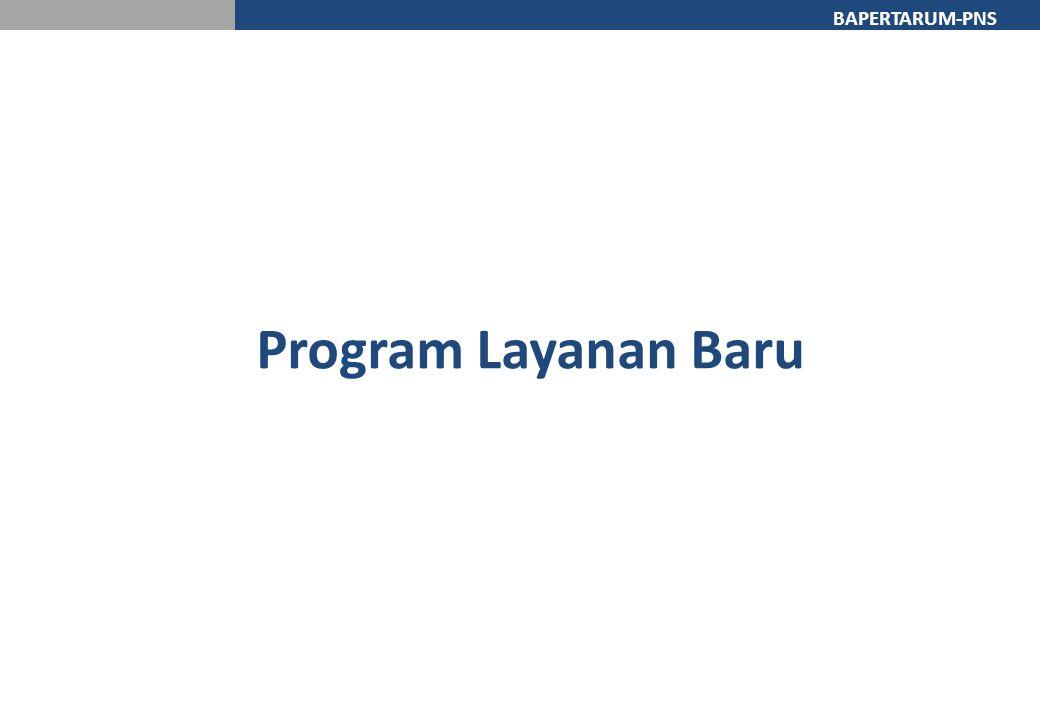 Program Layanan Baru