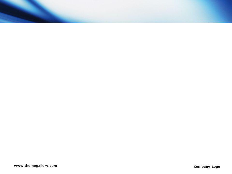 www.themegallery.com Company Logo