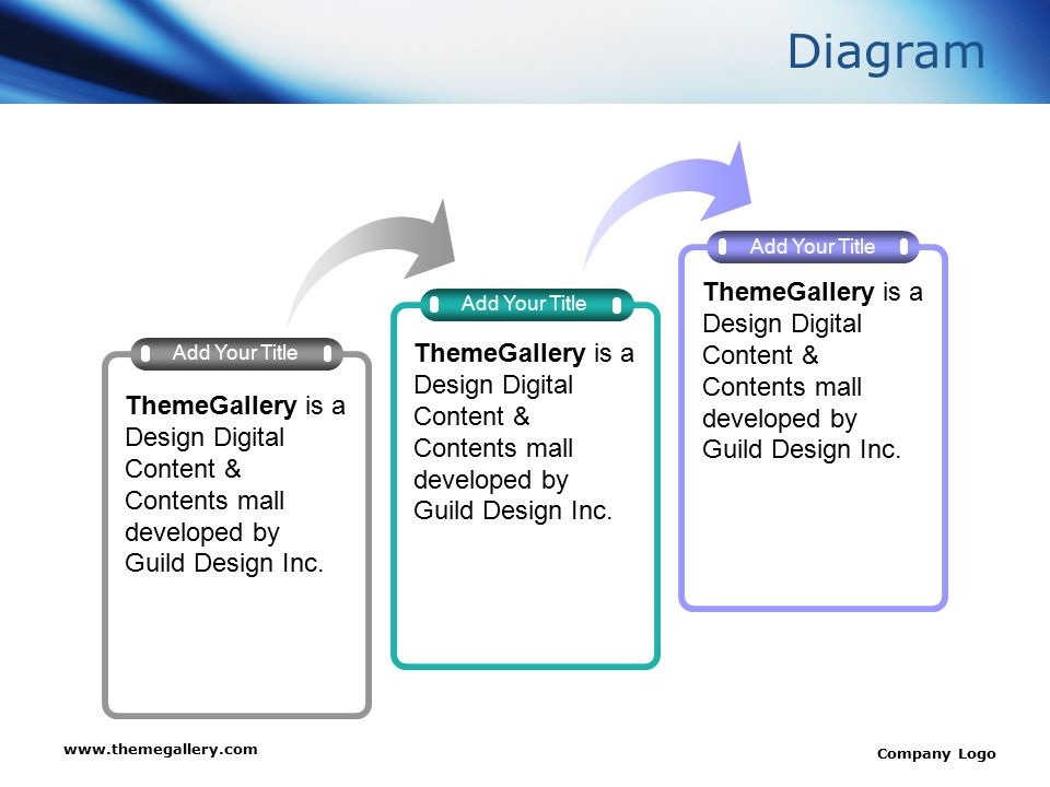 Diagram Add Your Title. ThemeGallery is a Design Digital Content & Contents mall developed by Guild Design Inc.