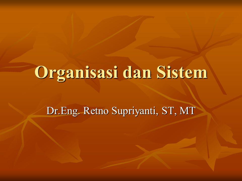 Dr.Eng. Retno Supriyanti, ST, MT