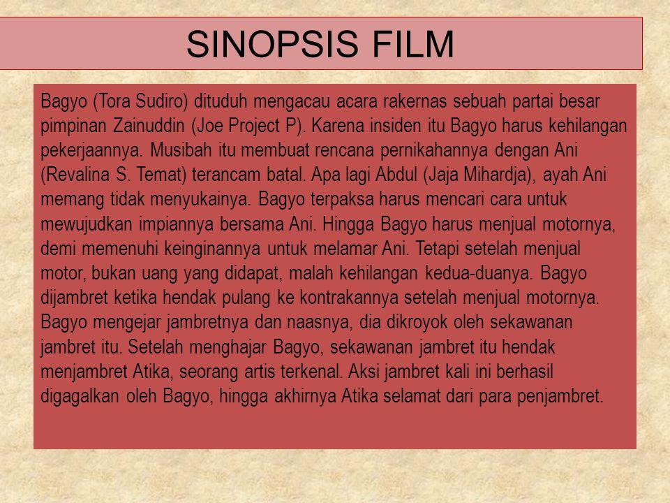 SINOPSIS FILM