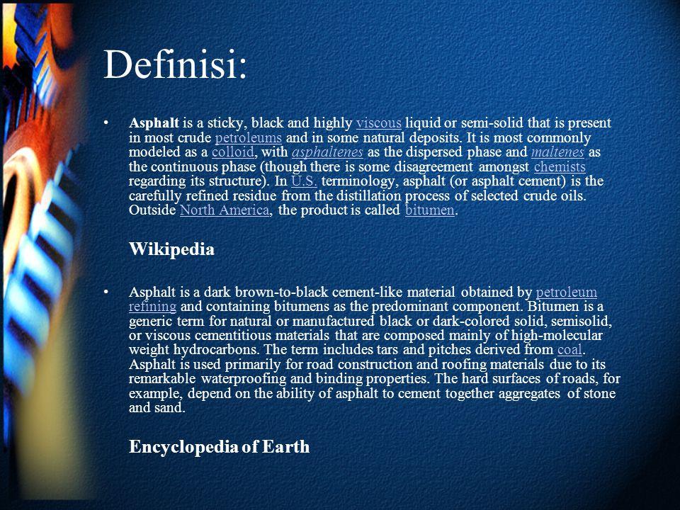 Definisi: Wikipedia Encyclopedia of Earth