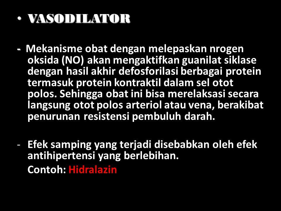 VASODILATOR