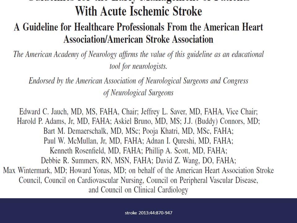 stroke 2013:44:870-947