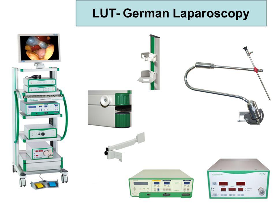 LUT- German Laparoscopy