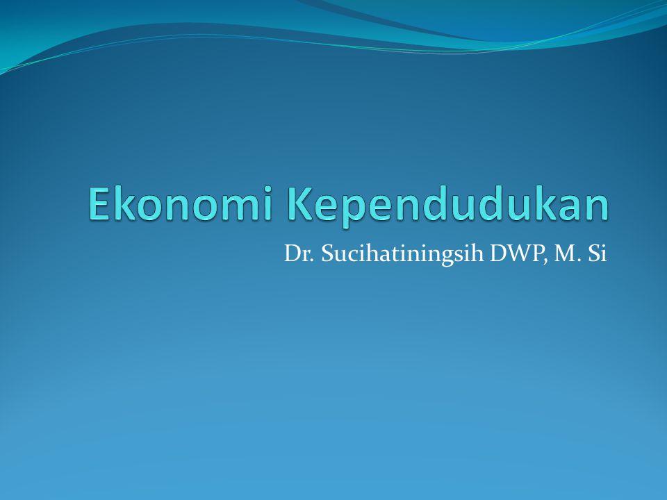 Dr. Sucihatiningsih DWP, M. Si