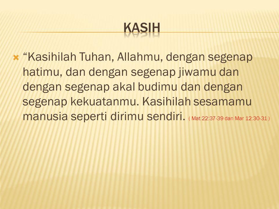 KASIH