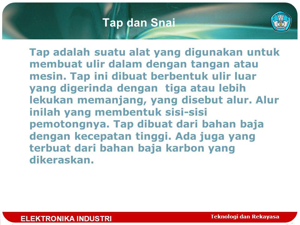 Tap dan Snai