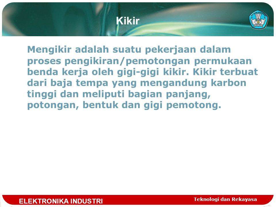 Kikir