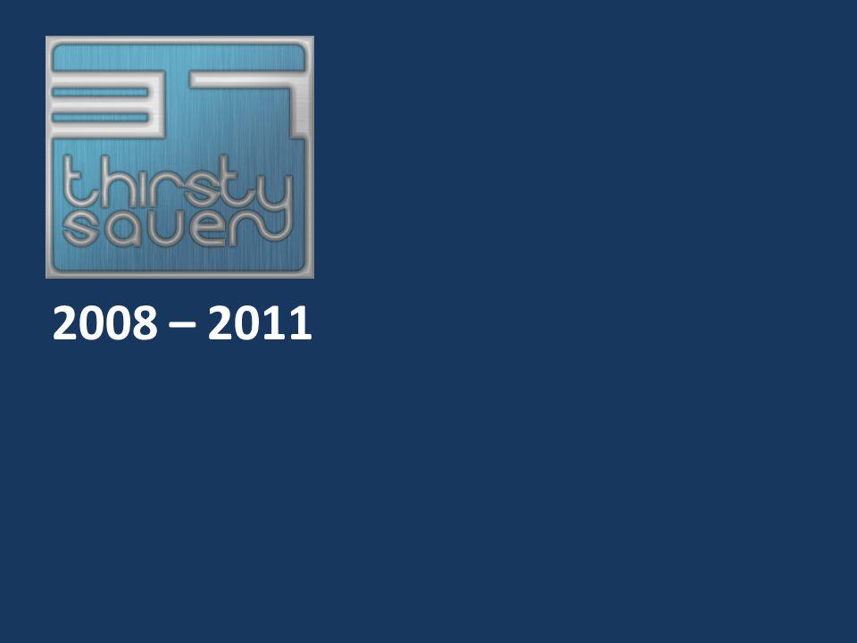 2008 – 2011