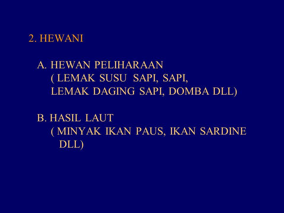 2. HEWANI A.
