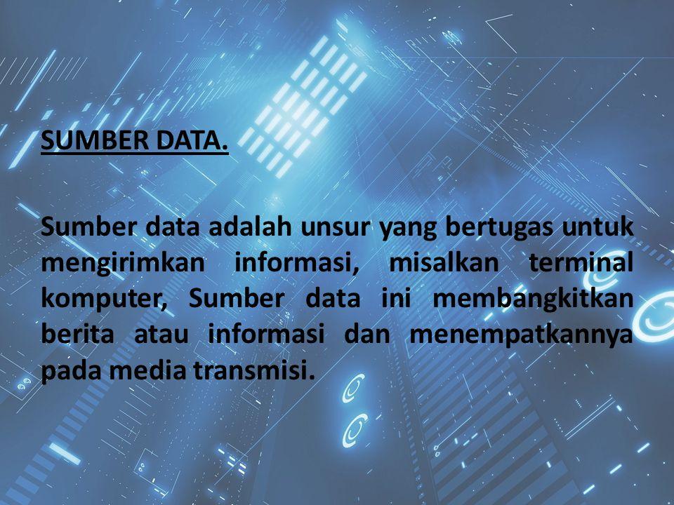 SUMBER DATA.
