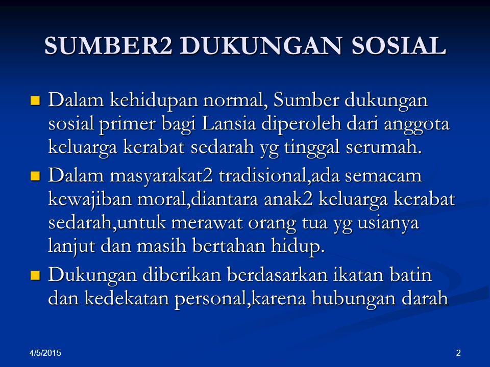 SUMBER2 DUKUNGAN SOSIAL