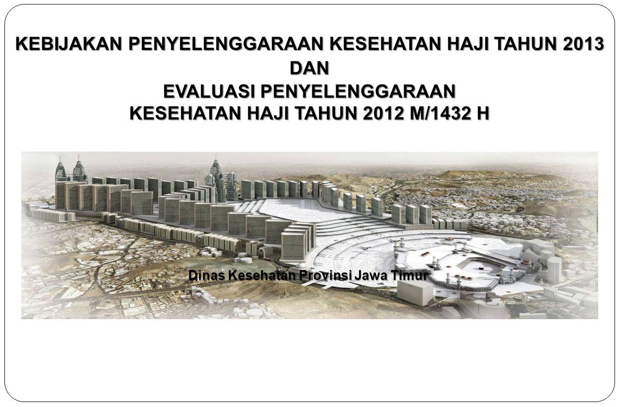Dinas Kesehatan Provinsi Jawa Timur